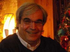 Patrick S. Vast
