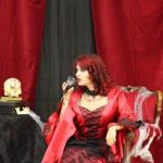 Les Halliennales - Invité d'honneur, le vampire