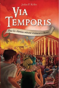 Visuel Via Temporis