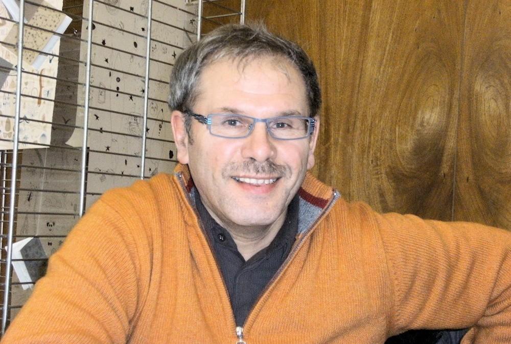 Jean-Luc Duhin