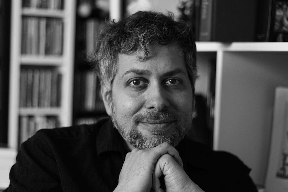 Eric Senabre