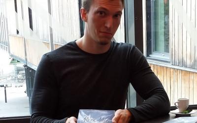 Nicolas Skinner