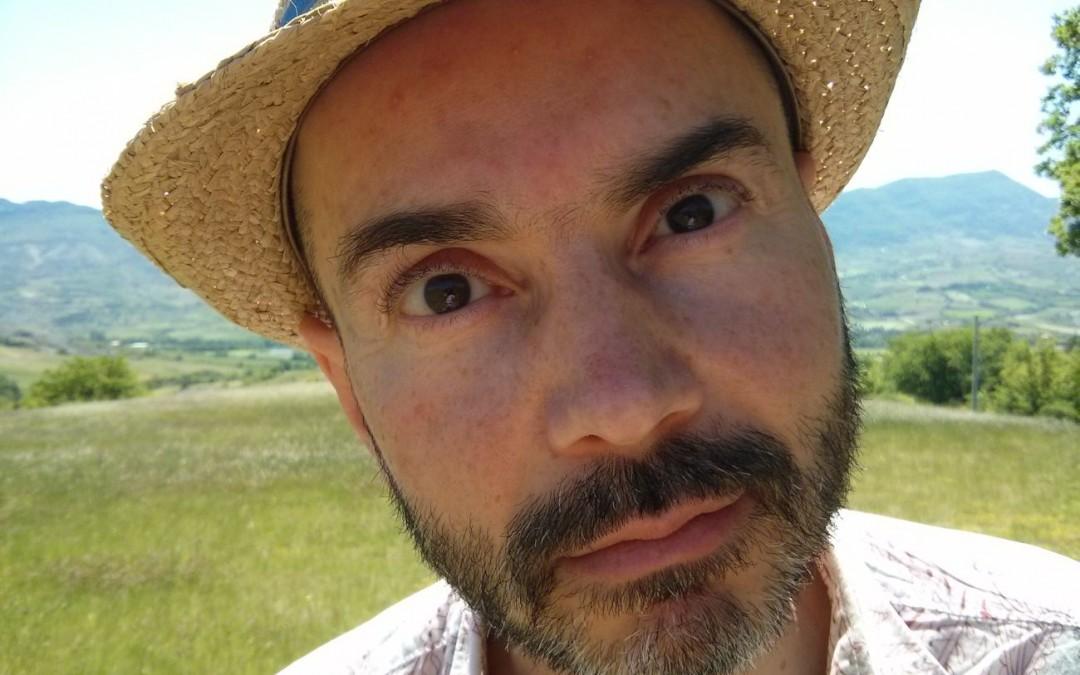 Eric Boisset
