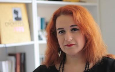 Cécilia Correia