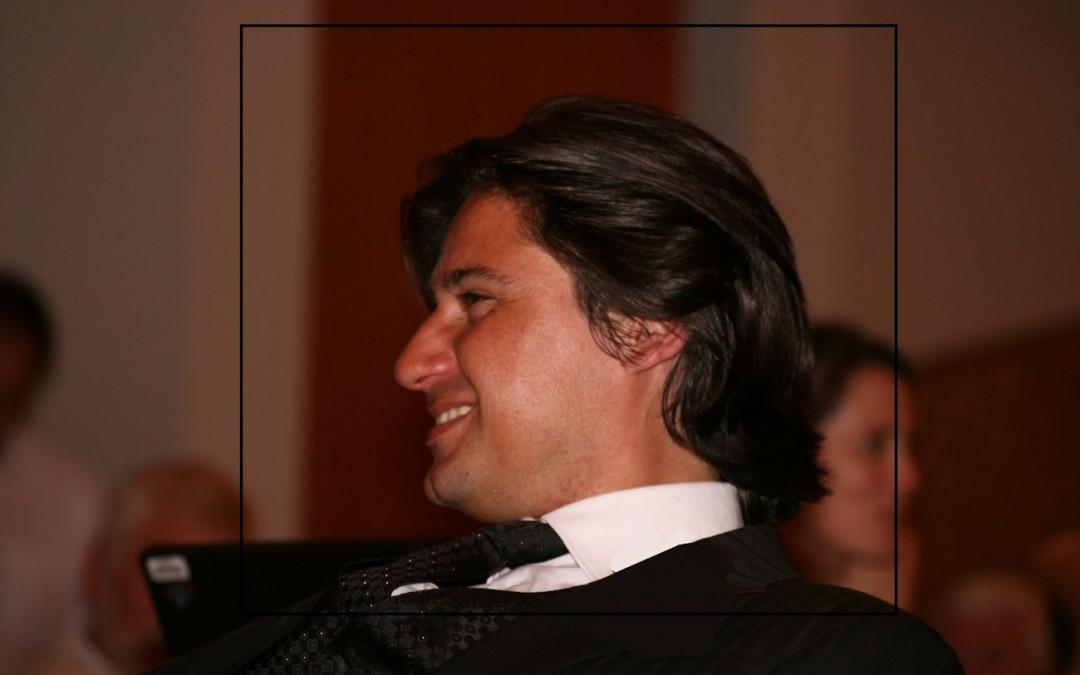 Antoine Candeille